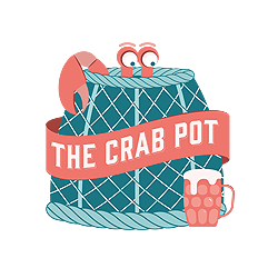 the crab pot micro pub selsey logo